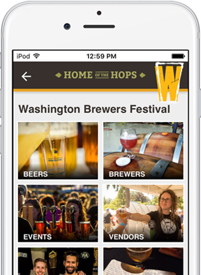 Festival Participating Brewers