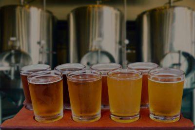 Served Beers