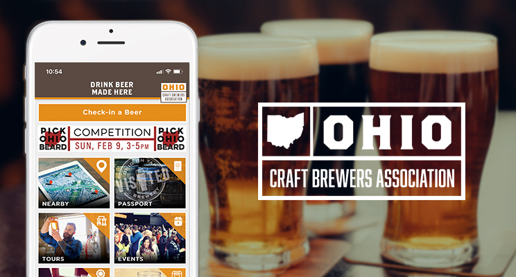 Ohio On Tap Featured in News
